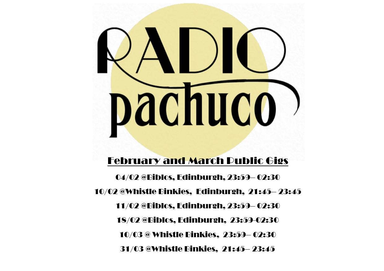 feb march 17 flyer
