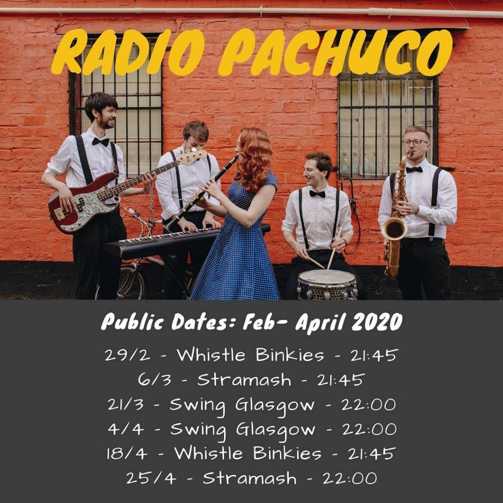 Public Dates Feb-April