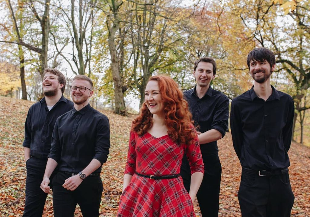 February – April Gigs 2020